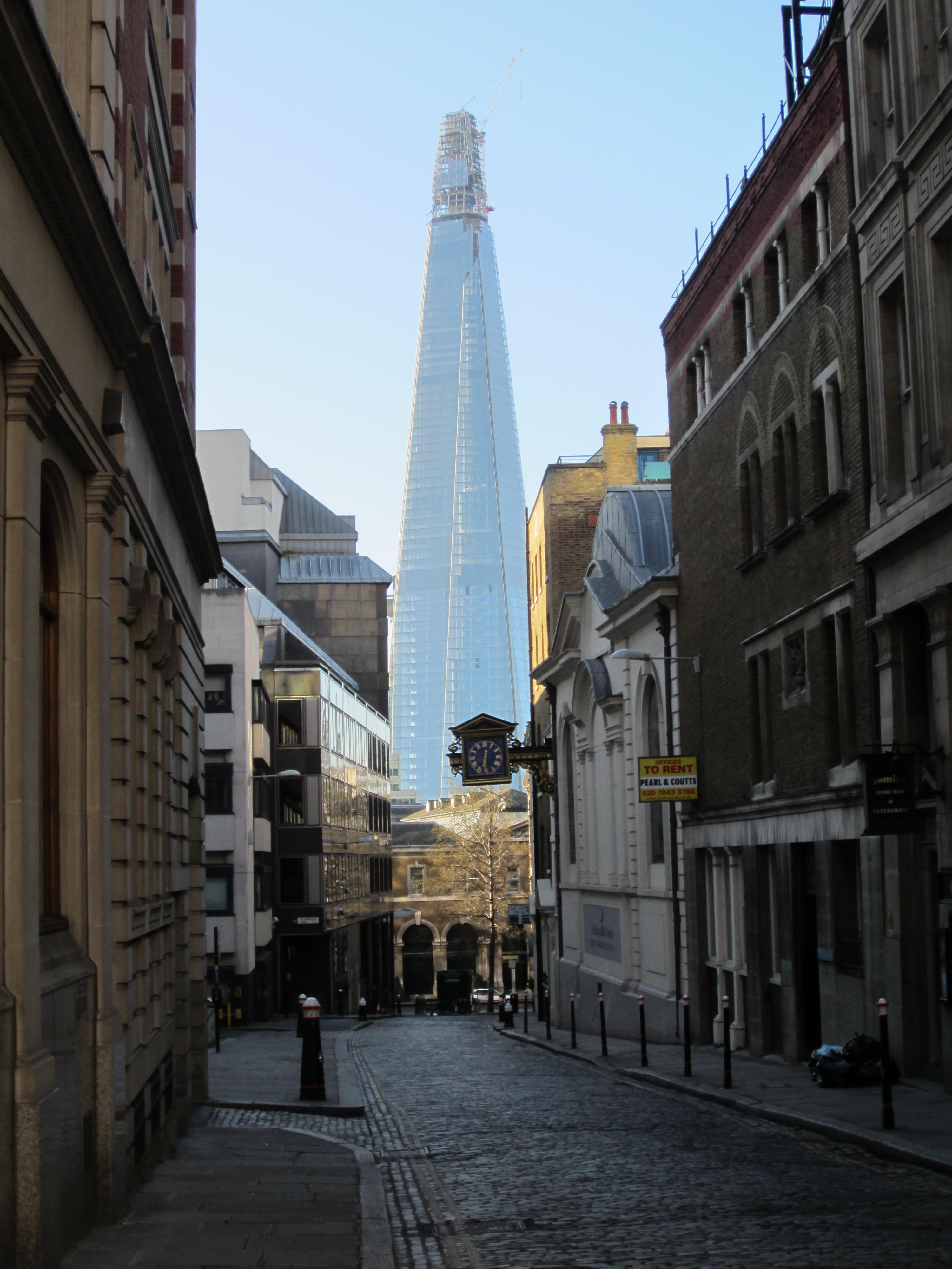 London Madebygary