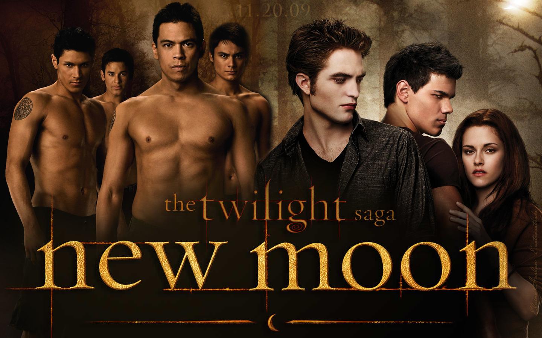 14 twilight saga wallpapers - photo #27